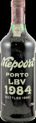 Niepoort - LBV bott. 1989 Porto 1984