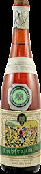 Reller Weinkellerei Liebfraumilch 1967