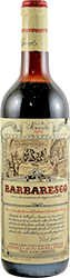 Lodali Giovanni Barbaresco 1970