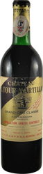 Chateau La Tour Martillac Bordeaux N.V.