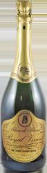 Royal Virant - Blanc de Blanc Vin Mousseau 1985