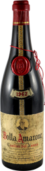 Bolla - Cantina del Nonno Amarone 1962