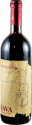 Bava  Barbaresco 1982