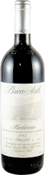 Ceretto – Bricco Asili Barbaresco 1985