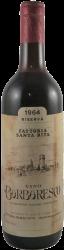 Fattoria Santa Rita - Riserva Barbaresco 1964