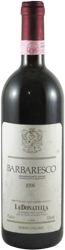 La Donatella Barbaresco 1996