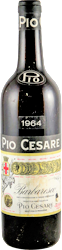 Pio Cesare Barbaresco 1964