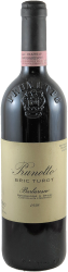 Prunotto - Bric Turot Barbaresco 1998