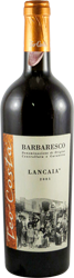 Teo Costa – Lancaia Barbaresco 2001