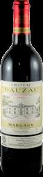 Chateau Dauzac Bordeaux - Margaux 2000
