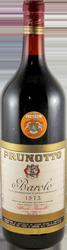 Alfredo Prunotto Barolo 1973