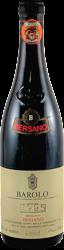 Bersano Barolo 1985