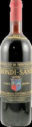 Biondi Santi – Annata Brunello di Montalcino 1977