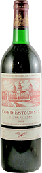 Chateau Cos d'Estournel Bordeaux - Saint Estephe 1993