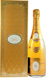 Cristal – Louis Roederer Champagne 1996