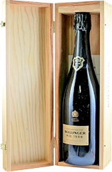 Bollinger - R.D. Extra Brut Champagne 1988