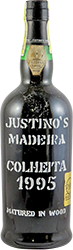 Justino's - Colheita Madeira 1995