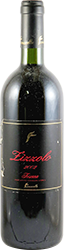 Fornacelle - Zizzolo Bolgheri Rosso 2002