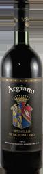 Argiano – Riserva Brunello di Montalcino 1985