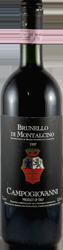 Campogiovanni - San Felice Brunello di Montalcino 1997