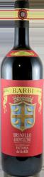 Fattoria dei Barbi – Riserva Brunello di Montalcino 2000
