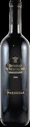 Predella Brunello di Montalcino 2006