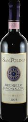 San Polino – Melichrysum Brunello di Montalcino 2003