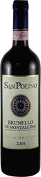 San Polino – Melichrysum Brunello di Montalcino 2005