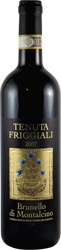 Tenuta Friggiali Brunello di Montalcino 2007