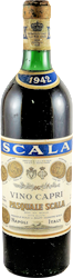 Pasquale Scala Capri 1942