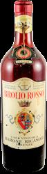 Barone Ricasoli – Brolio Rosso Chianti 1942