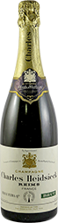 Charles Heidsieck - Brut Champagne N.V.