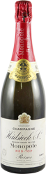 Heidsieck & Co. - Monopole Red Top Champagne N.V.