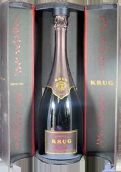Krug Champagne 1996