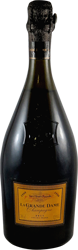La Grande Dame - Veuve Cliquot Champagne 1990