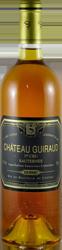 Chateau Guiraud Sauternes 1998