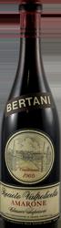 Bertani Amarone 1960