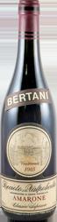 Bertani Amarone 1985