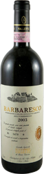 Bruno Giacosa - Asili Barbaresco 2003