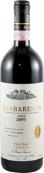 Bruno Giacosa – Asili Barbaresco 2009