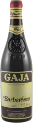 Gaja Barbaresco 1964