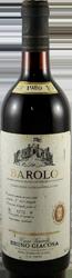 Bruno Giacosa - Le Rocche di Castiglione Falletto Barolo 1980
