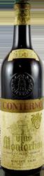 Giacomo Conterno - Monfortino Barolo 1952