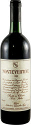 Montevertine Montevertine 1999