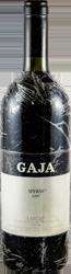 Gaja - Sperss Nebbiolo 1997