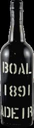 Barbeito – Boal – RR Madeira 1891