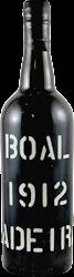Barbeito – Boal – MMV Madeira 1912