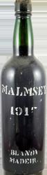 Blandy's – Malmsey Madeira 1915