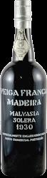 Veiga França – Malvasia Solera Madeira 1930