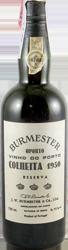 Burmester - Colheita Porto 1950